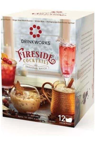 Drinkworks Fireside Collection Variety Pack