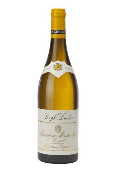 Drouhin Chassagne Montrachet Blanc