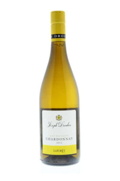 Drouhin Laforet Chardonnay 2012