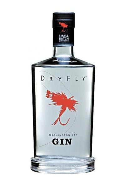 Dry Fly Washington Gin