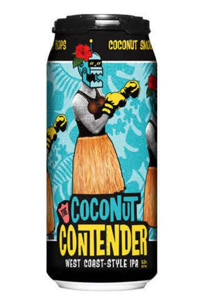 Duck Foot The Coconut Contender IPA