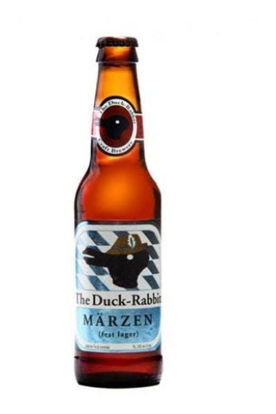 Duck Rabbit Marzen