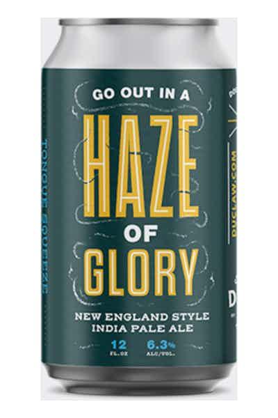 DuClaw Haze Of Glory IPA