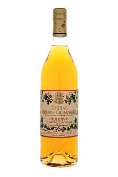 Dudognon Reserve Cognac