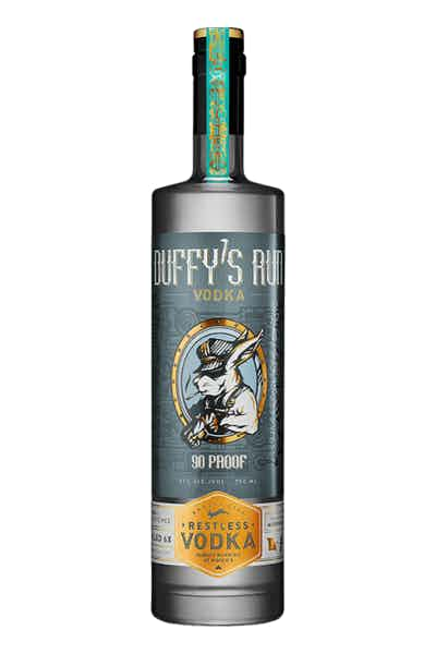 Duffy's Run Vodka