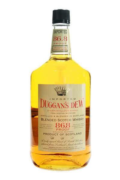 Duggan's Dew Blended Scotch