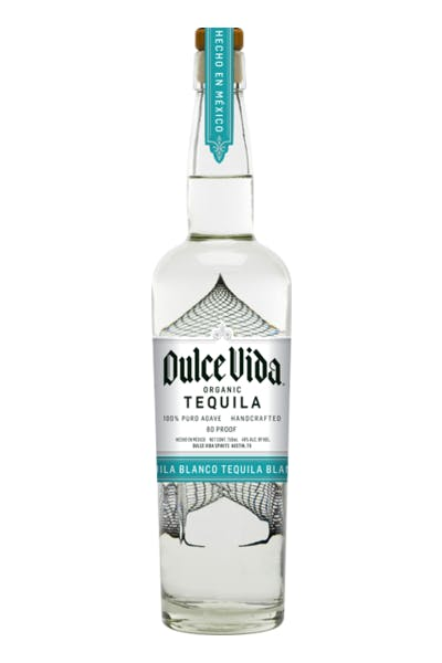 Dulce Vida Blanco Tequila