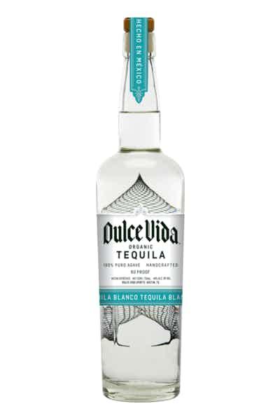Dulce Vida Organic Blanco Tequila