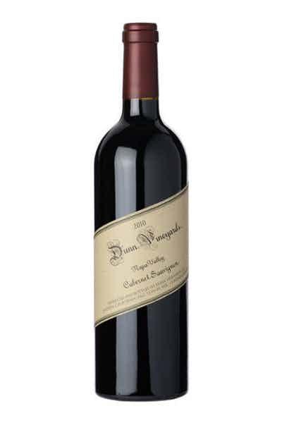 Dunn Vineyards Napa Valley Cabernet Sauvignon