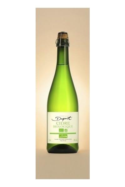 Dupont Organic Cider