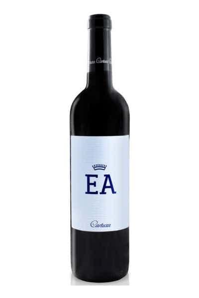 EA Cartuxa Red