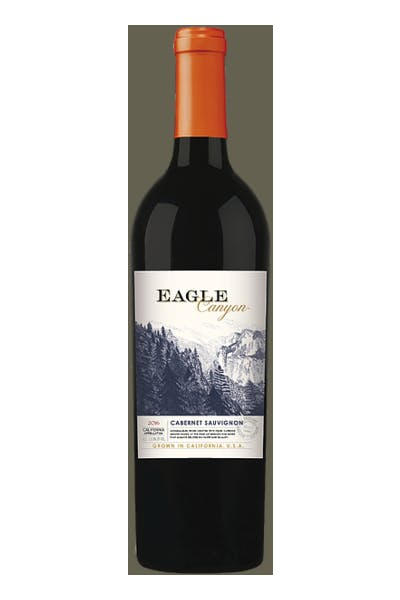 Eagle Canyon Cabernet Sauvignon