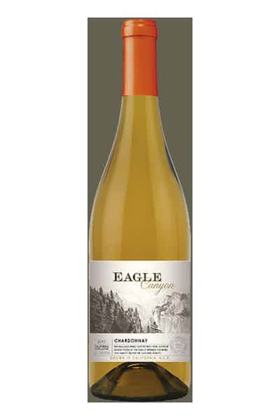 Eagle Canyon Chardonnay