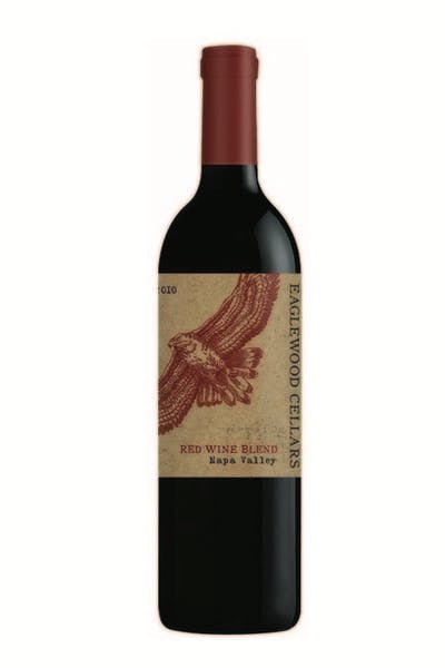 Eaglewood Cellars Red Blend
