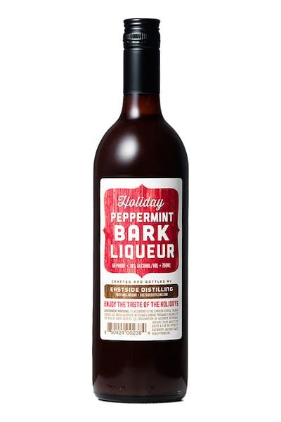 Eastside Holiday Peppermint Bark Liqueur
