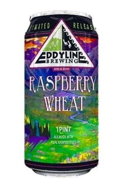 Eddyline Raspberry Wheat