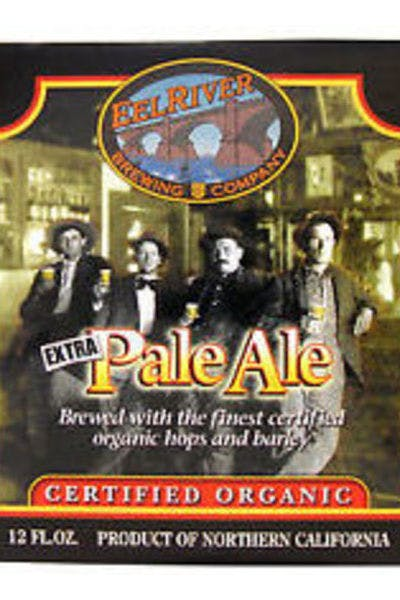 Eel River Extra Pale