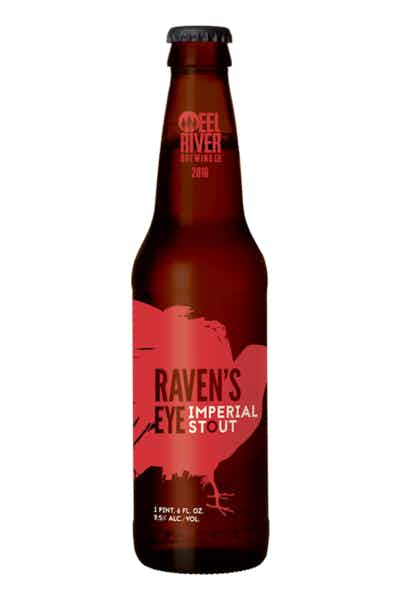 Eel River Raven's Eye Imperial Stout