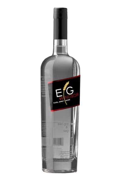 EG Windsor American Vodka