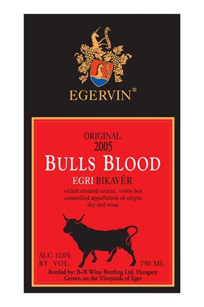 Egervin Bulls Blood