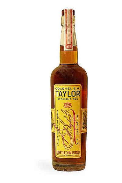 E.H. Taylor Four Grain 100 Proof Bourbon