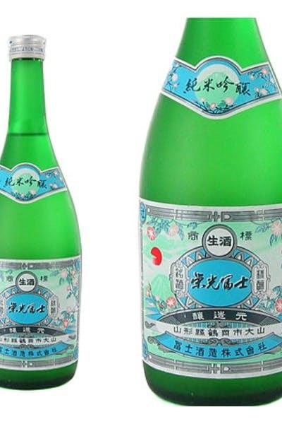 Eiko Fuji Honkara Extra Dry