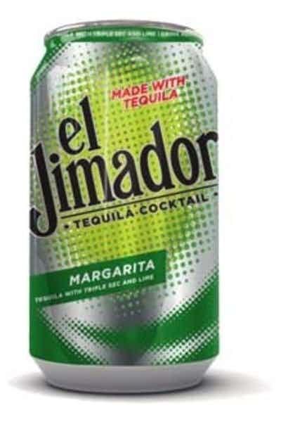 El Jimador Margarita