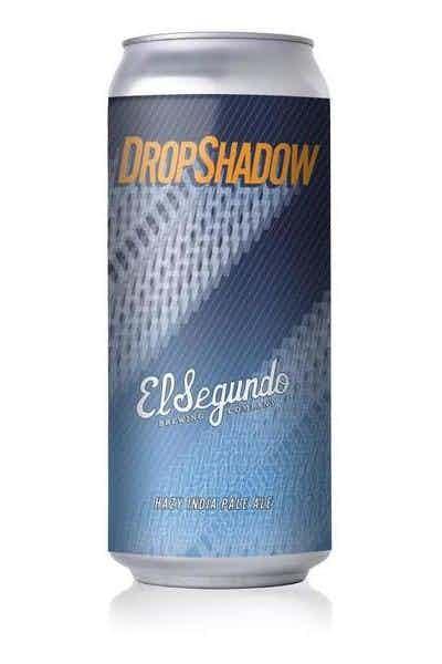 El Segundo Drop Shadow Hazy IPA