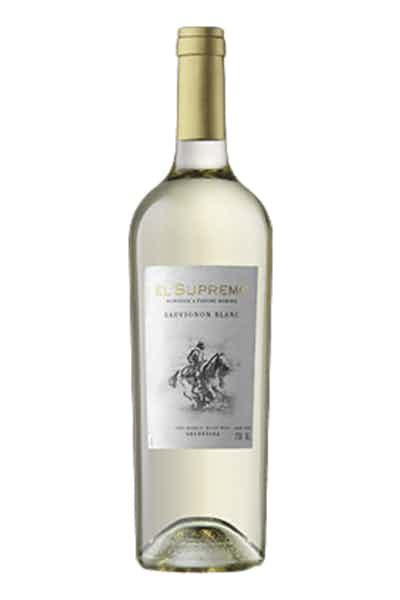 El Supremo Sauvignon Blanc