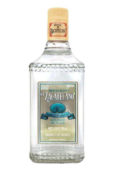 El Zacatecano Blanco