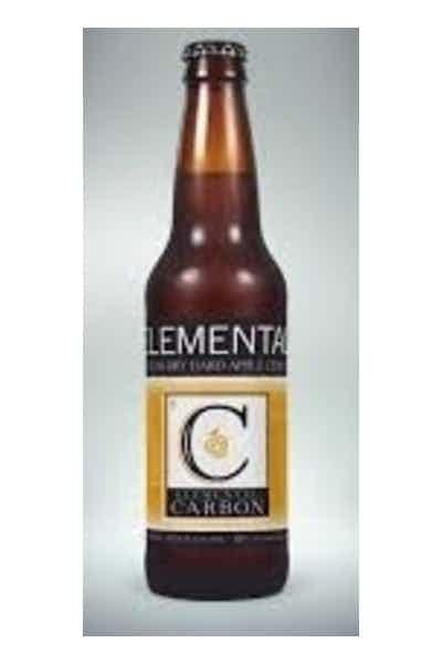 Elemental Carbon Traditional Dry Hard Cider