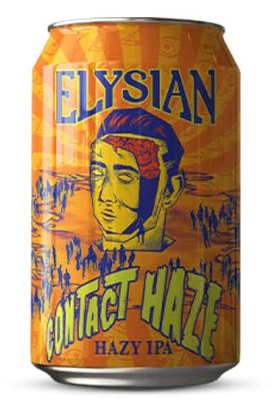 Elysian Contact Haze IPA