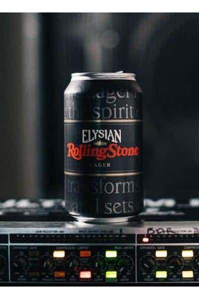Elysian Rolling Stones Lager