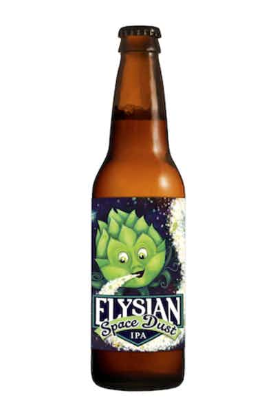 Elysian Brewing Space Dust IPA