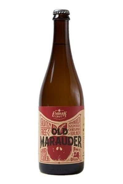 Embark Old Marauder Hard Cider