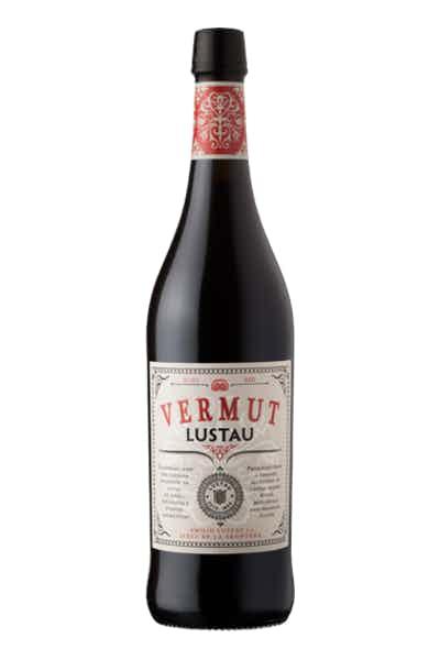 Emilio Lustau Vermut Rojo