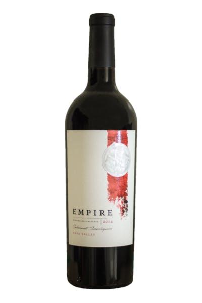 Empire Napa Cabernet Sauvignon