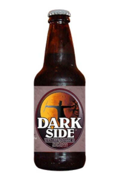 Empyrean Dark Side Vanilla Porter