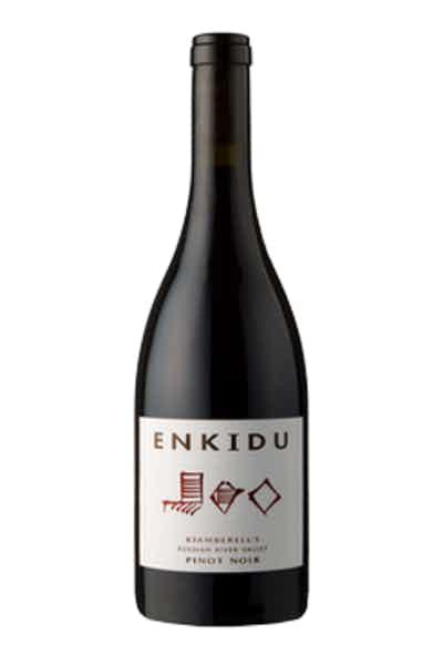 Enkidu Pinot Noir
