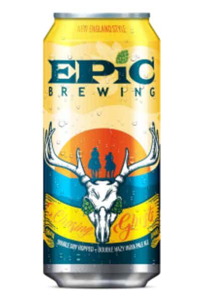 Epic Brewing Chasing Ghost DIPA