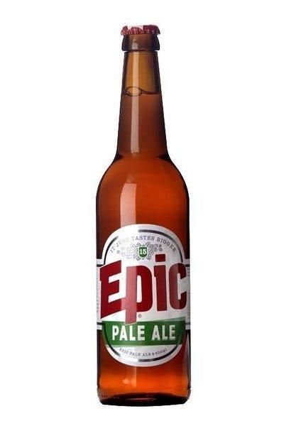 Epic Pale Ale