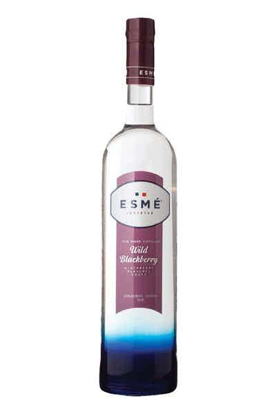 Esme Wild Berry Vodka