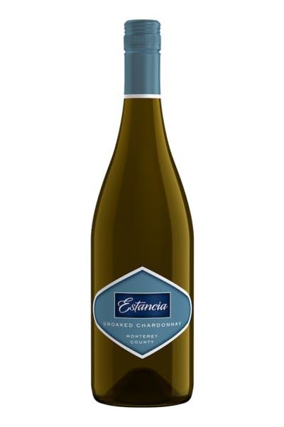 Estancia Chardonnay Unoaked