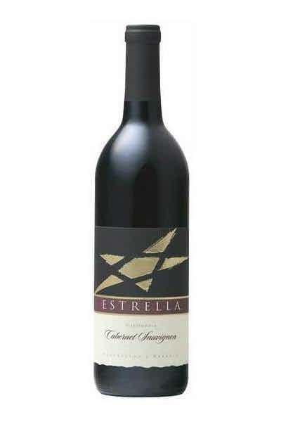 Estrella River Winery Proprietor's Reserve Cabernet Sauvignon