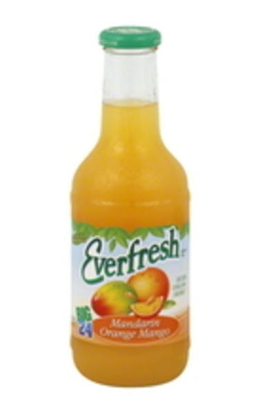 Everfresh Mandarin Orange