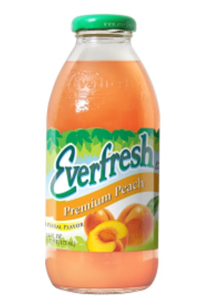 Everfresh Peach