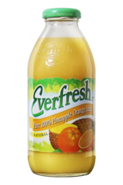 Everfresh Pineapple Orange