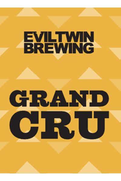 Evil Twin Grand Cru