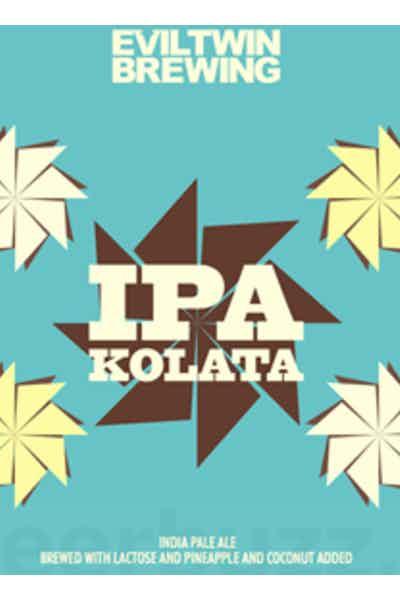 Evil Twin Kolata IPA
