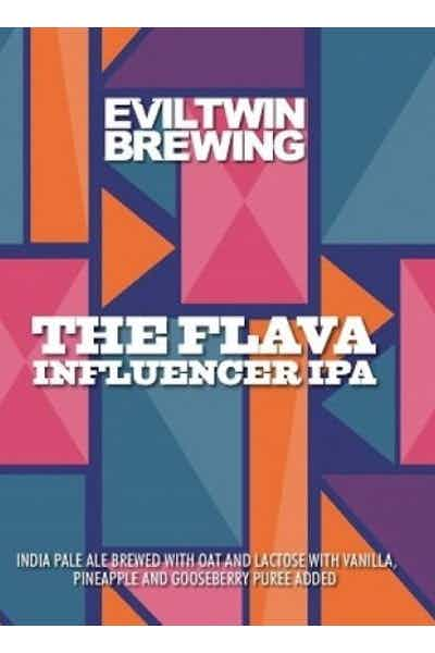Evil Twin The Flava Influencer IPA